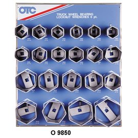 Otctools O9852