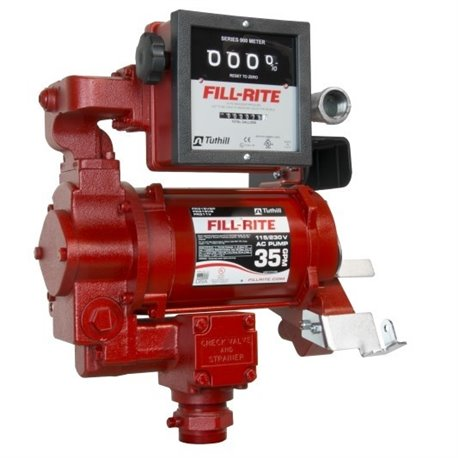 Fill-Rite FR311VN
