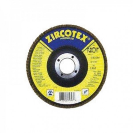 FlexOVit Abrasives Z7025F