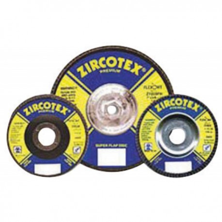 FlexOVit Abrasives Z6035FH