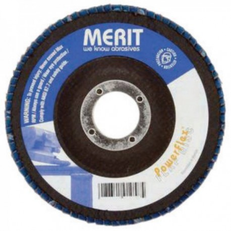 Merit Abrasives Products Inc 08834190924