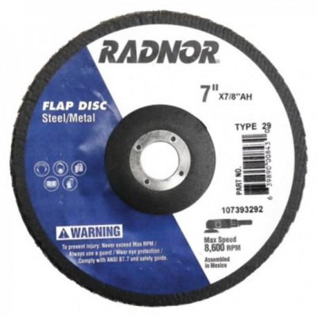 Radnor 63642536244