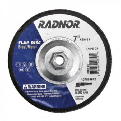 Radnor 63642536249