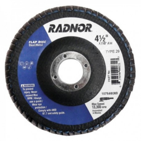Radnor 63642536229