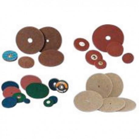 Standard Abrasives 66000006651