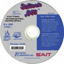 United Abrasives, Inc. 23174