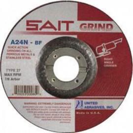 United Abrasives, Inc. 20015