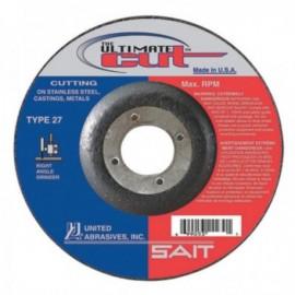 United Abrasives, Inc. 22390