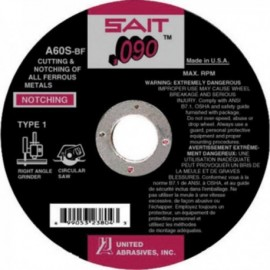 United Abrasives, Inc. 23804