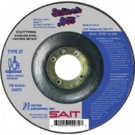 United Abrasives, Inc. 22073