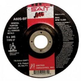 United Abrasives, Inc. 22071