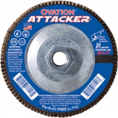 United Abrasives, Inc. 76321