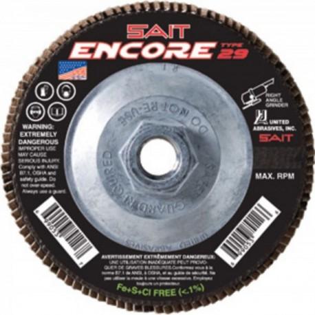 United Abrasives, Inc. 79119