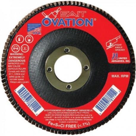 United Abrasives, Inc. 78009