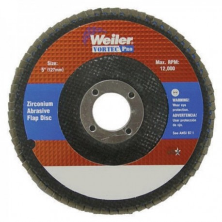 Weiler Corp. 31369