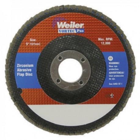 Weiler Corp. 31358