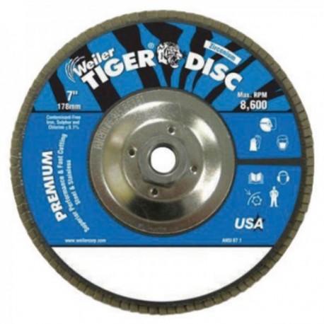 Weiler Corp. 50542