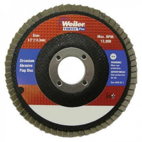 Weiler Corp. 31344