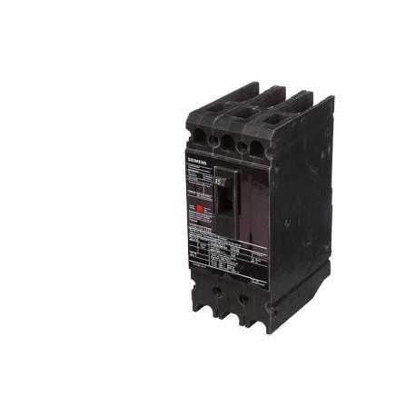 Siemens HHED63B015AL