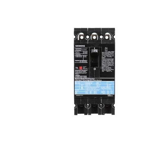 Siemens ED63B125