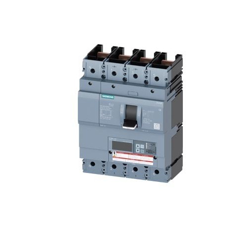 Siemens 3VA63258KQ412AA0