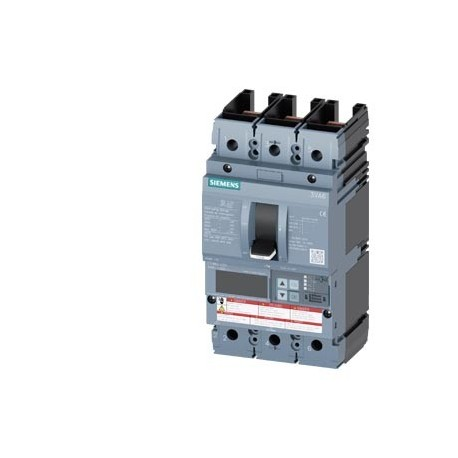 Siemens 3VA61157KQ312AA0