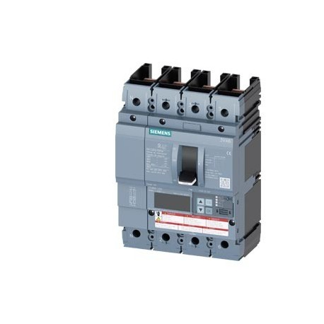 Siemens 3VA61106KQ412AA0