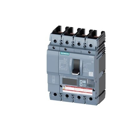 Siemens 3VA61108JQ412AA0