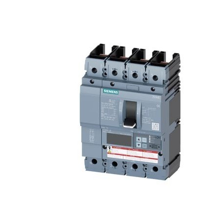 Siemens 3VA61408KP412AA0