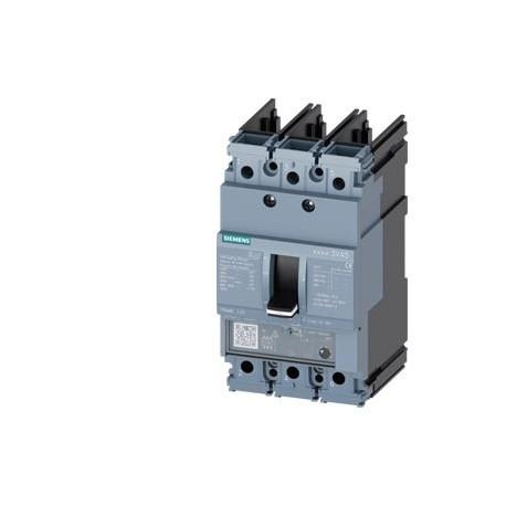 Siemens 3VA51254EC310AA0