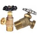 Drain Valves & Water Heater Valves