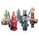 Kunkle Pressure Relief Valves