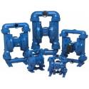 Air Diaphragm Pumps and Parts