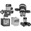 Chemical Injection Pump Parts