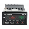 Series 32B 1/32 DIN Temperature & Process Controller