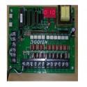 Goyen TBDAC & TBDDC Timer Boards