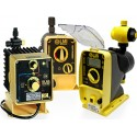 LMI Chemical Metering Pumps
