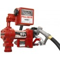 Fuel Transfer Pumps DC 24V