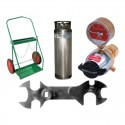 Gas Equipment Accessories