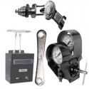 Gas Apparatus Support Equipment