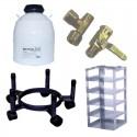 Cryogenic Storage Equipment & Accessories