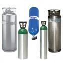 Liquid & Gas Containers & Valves