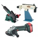 Drill & Cutter Grinders