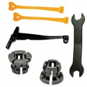 Electric Power Tool Repair Parts