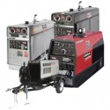 Engine Drive Welders
