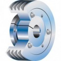 Standard V-Belt Pulleys