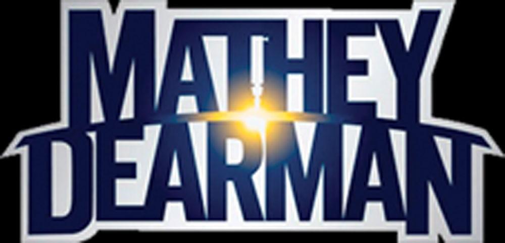 Small Protractor DK-239 Mathey Dearman