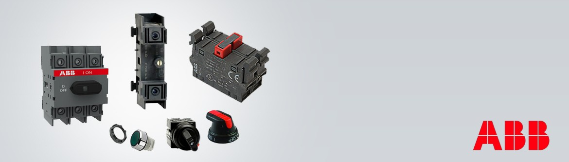ABB Voltage Control Products